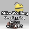 Overlapping Actions with Tots