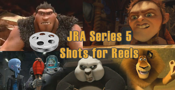 Shots for Reels